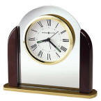 Howard Miller Derrick Executive Desk Alarm Clock - 645-602