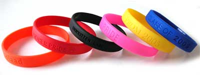 Your Message Or Cause To Kids Agers Young S And People Of All Age Groups Awareness Bracelets Wristbands Are Sweeping The World