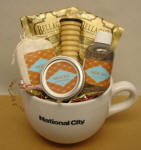 Gourmet Coffee Gift Set