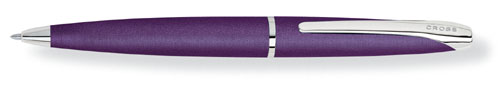 882-21 - ATX� Victoria Purple Ball-Point Pen