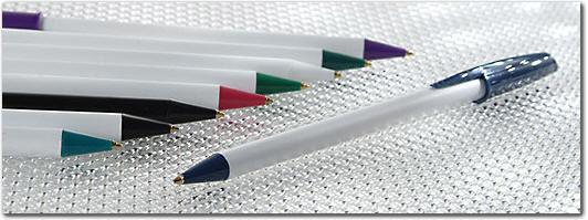Paper mate write bros pens