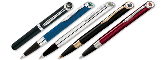 PENSRUS is a leader in providing the highest quality, lowest cost personalized pens, promotional pencils, sticky notes, mouse pads and other promotional products - and we guarantee it.