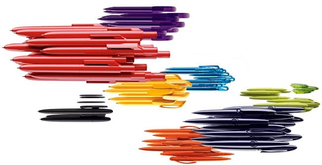 Prodir Pens Swiss Made